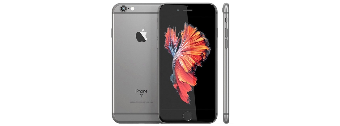 گوشی آیفون 6 اس اپل 128 گیگابایت