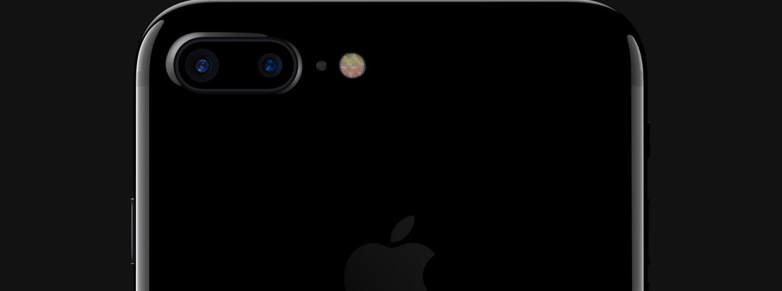 گوشی اپل آیفون 7 پلاس 32 گیگابایت