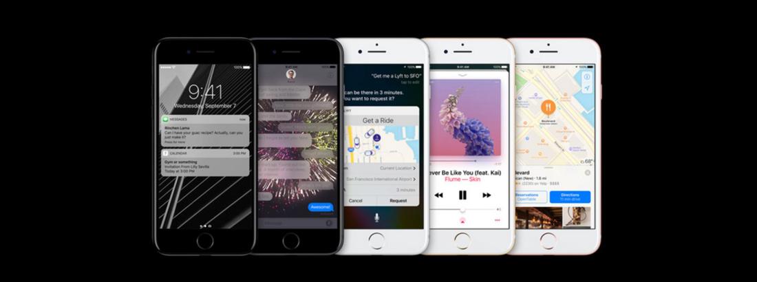 موبایل آیفون 7 اپل 128 گیگابایت