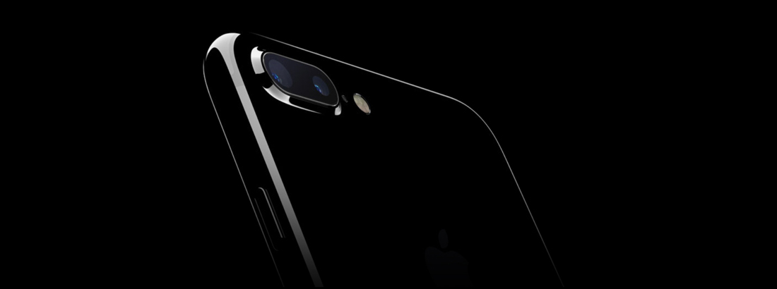 گوشی اپل آیفون 7 پلاس 256 گیگابایت