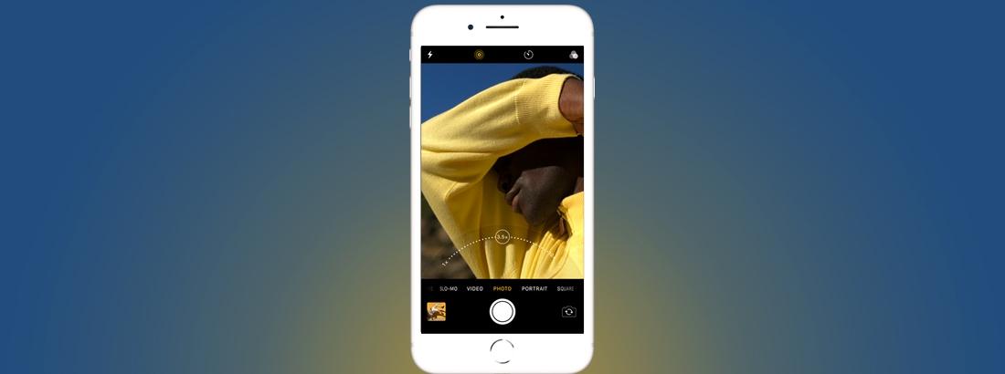 گوشی اپل آیفون 8 پلاس 256 گیگابایت
