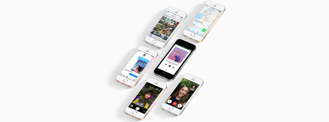 گوشی آیفون SE اپل 32 گیگابایت