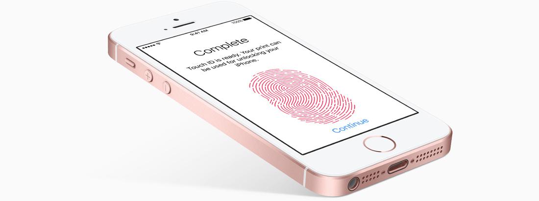 گوشی آیفون SE اپل 128 گیگابایت