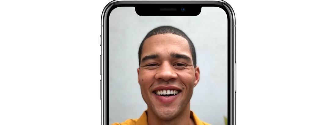 آیفون ایکس اپل 64 گیگابایت