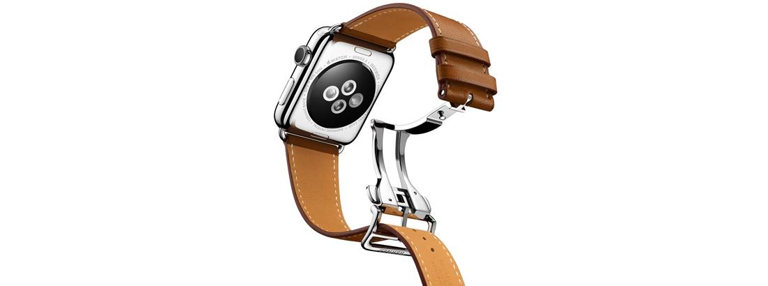ساعت هوشمند آی واچ سری 2 اپل ارمز