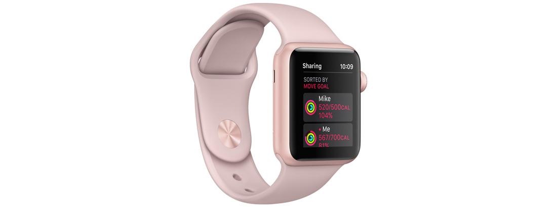 ساعت هوشمند آی واچ سری 1 اپل 42 میلیمتری