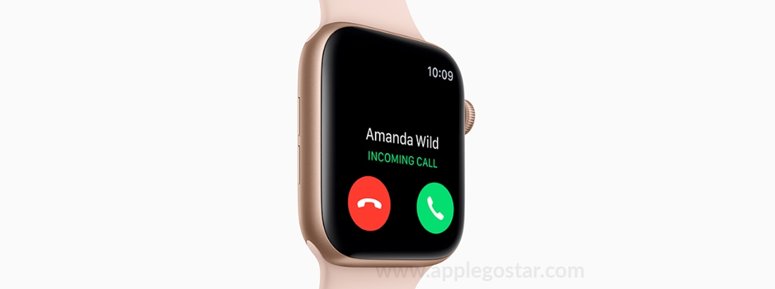 سهولت و راحتی استفاده از اپل واچ بدون نیاز به گوشی همراه