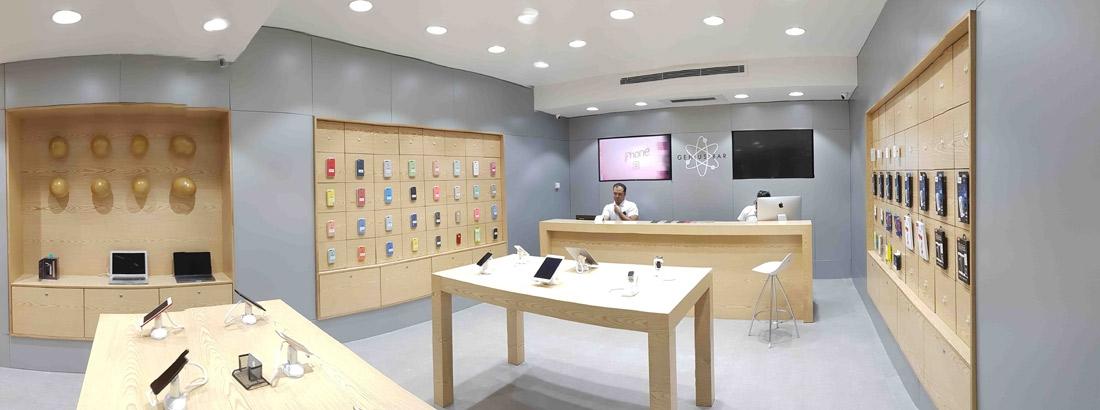 نمایندگی فروش اپل