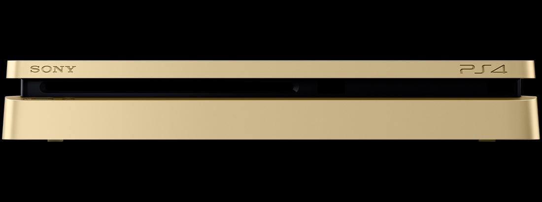 کنسول بازی سونی پلی استیشن 4 تک دسته با ظرفیت 1 ترابایت