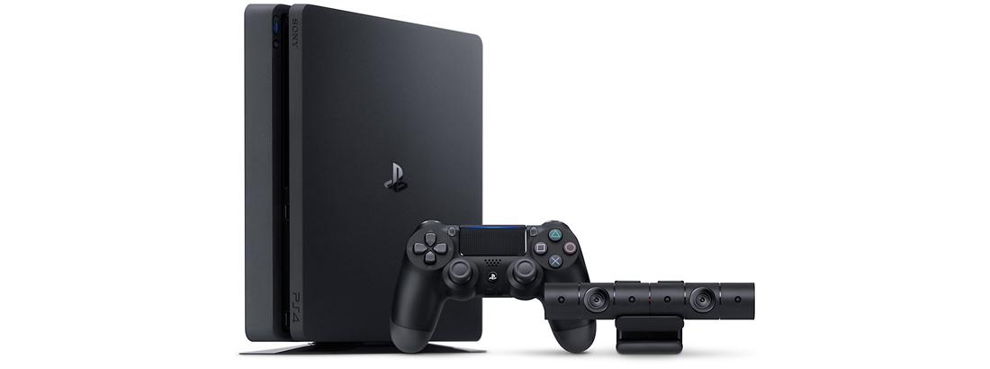 Sony Playstation VR Bundle Full Pack